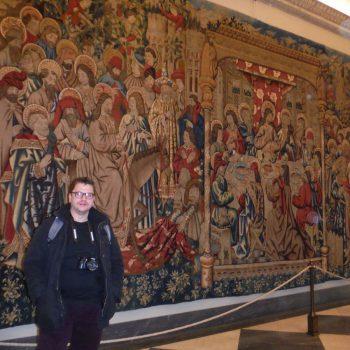 eeuwenoude en onschatbare kunst in Vaticaanstad