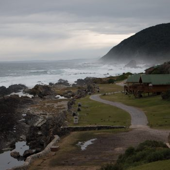 Storms River Mouth National Park