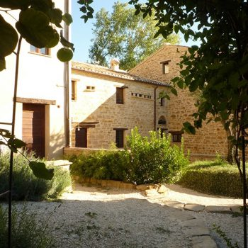 Ons agriturismo