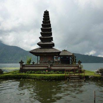 Pura Ulun Danu tempel