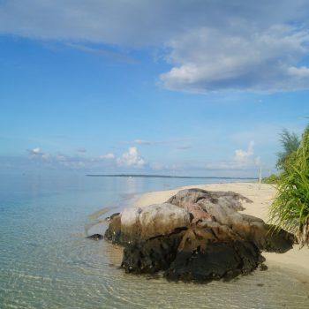 Karimunjawa, waar paradijsje