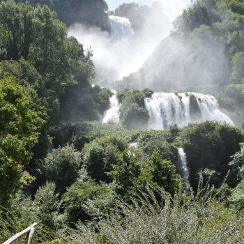 Marmore waterval