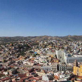 Kleurrijk Guanajuato