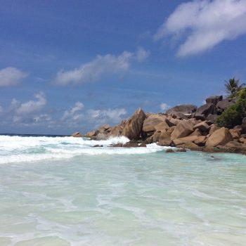 Geweldige stranden en zee