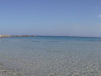 spiagge infinite.....