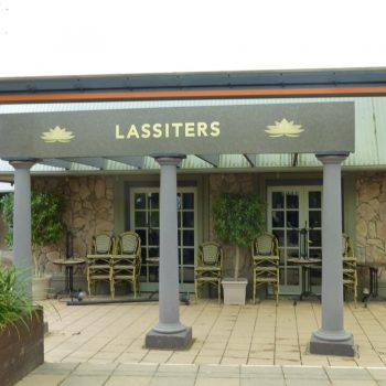 Lassiters Hotel, set Neighbours