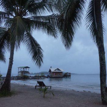Heerlijk tropisch eiland