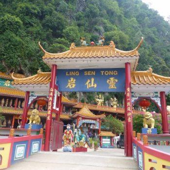 Ling Sen Tong tempel