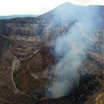 Masaya vulkaan
