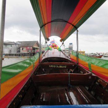 Longtailbootje