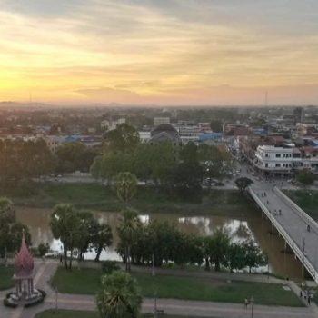 Overview Battambang