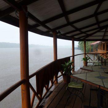 La Baula Lodge, Tortuguero