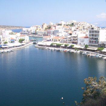 Kreta, Agios Nikolaos