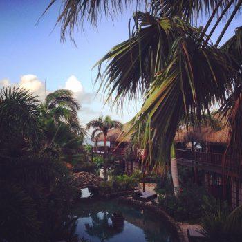Kontiki Beach Resort - Curaçao