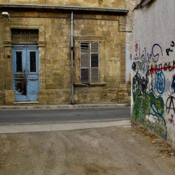 nicosia straat