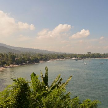 Westkust van Lombok