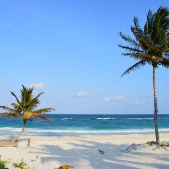 Tulum, welkom in de Caraïben
