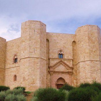 Castel del Monte, ook Puglia