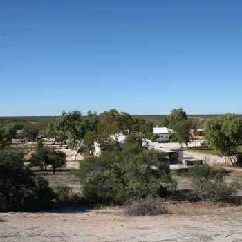 Hamelin Telegraph Station