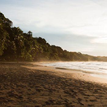 Manzanillo prive strand