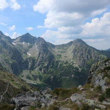 Onze wandeling in de Tatras