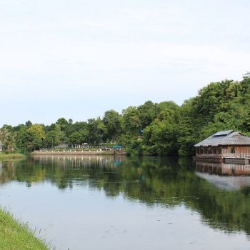 Thailand. Prachtige natuur. Beautiful!