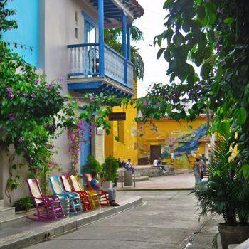 Prachtig Cartagena