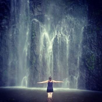 Sam Ramon waterval