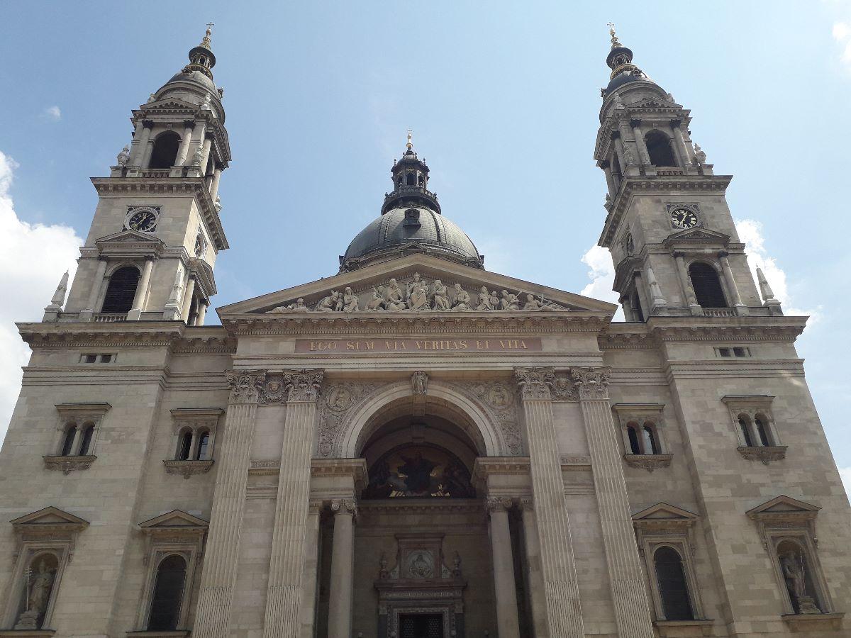 St. Sephan's Basilica