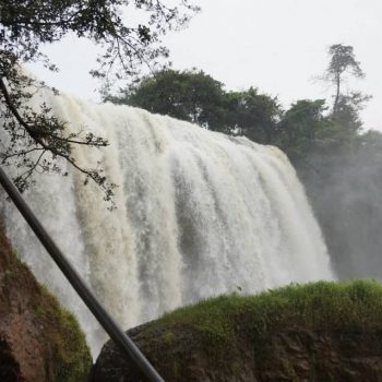Waterval in Dalat