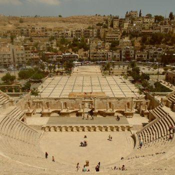 het romeins theater