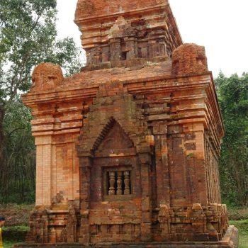 My Son tempel