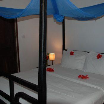 hotelkamer pha ka villa hotel