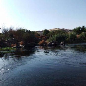 Prachtig Aswan