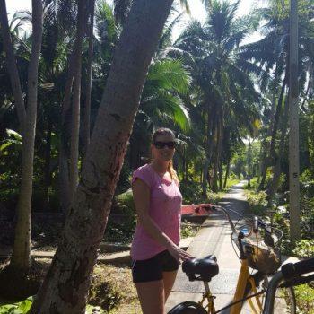 Ko van Kessel fietstour