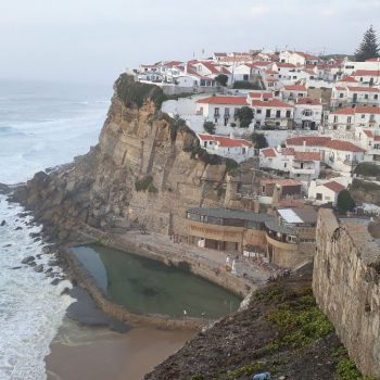 Kust nabij Sintra