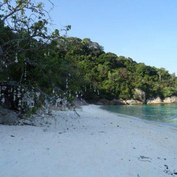 Onbewoond eiland?!