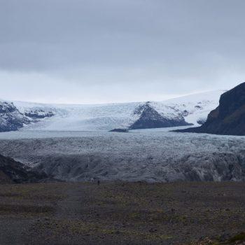 Gletsjertong Skaftafellsjökul