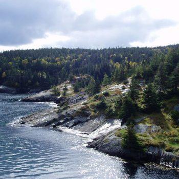 Oostkust Newfoundland