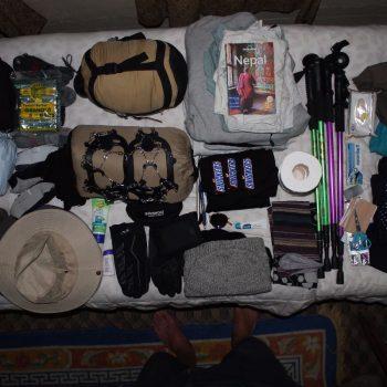 Alles wat je nodig hebt voor je Himalaya-track
