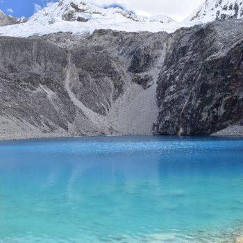 gletsjermeer Laguna 69