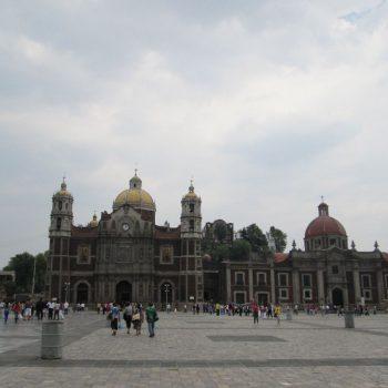 1 van de gigantische bouwwerken