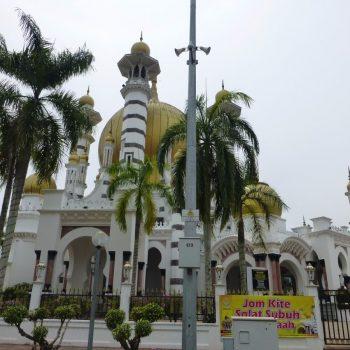 Moskee Ipoh