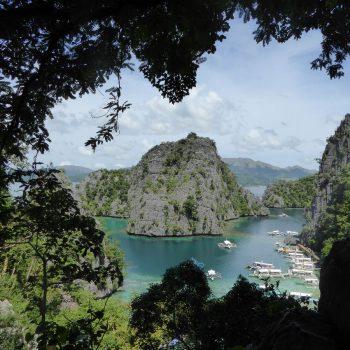 Bij Kayangan Lake, Coron