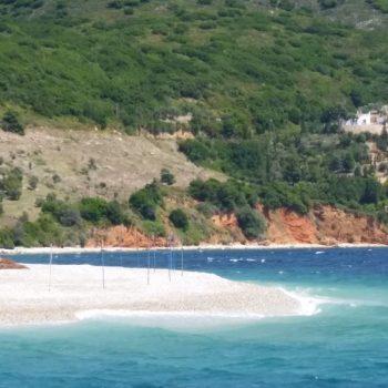 Strand Ag. Dimitrios