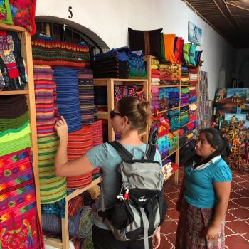Stoffenwinkel Antigua