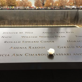 9/11-Memorial