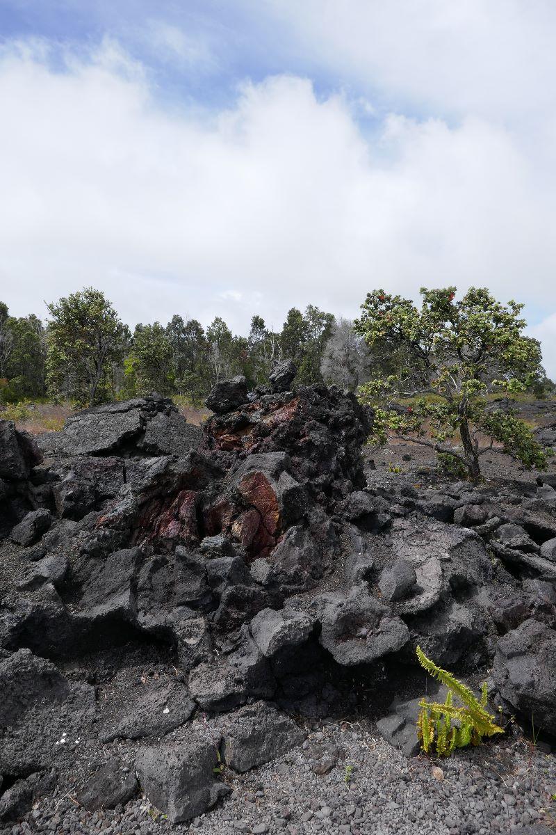 National Volcano Park