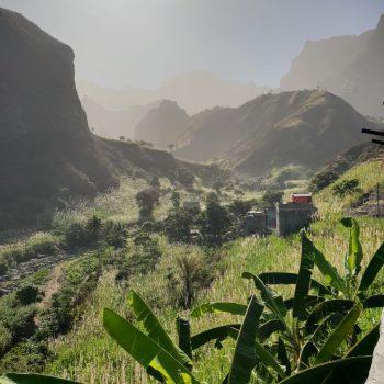 Santo Antao Valley