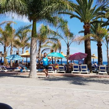 Heerlijke stranden rond Malaga